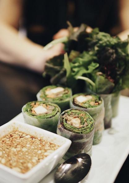Healthy Food San Fernando Valley
