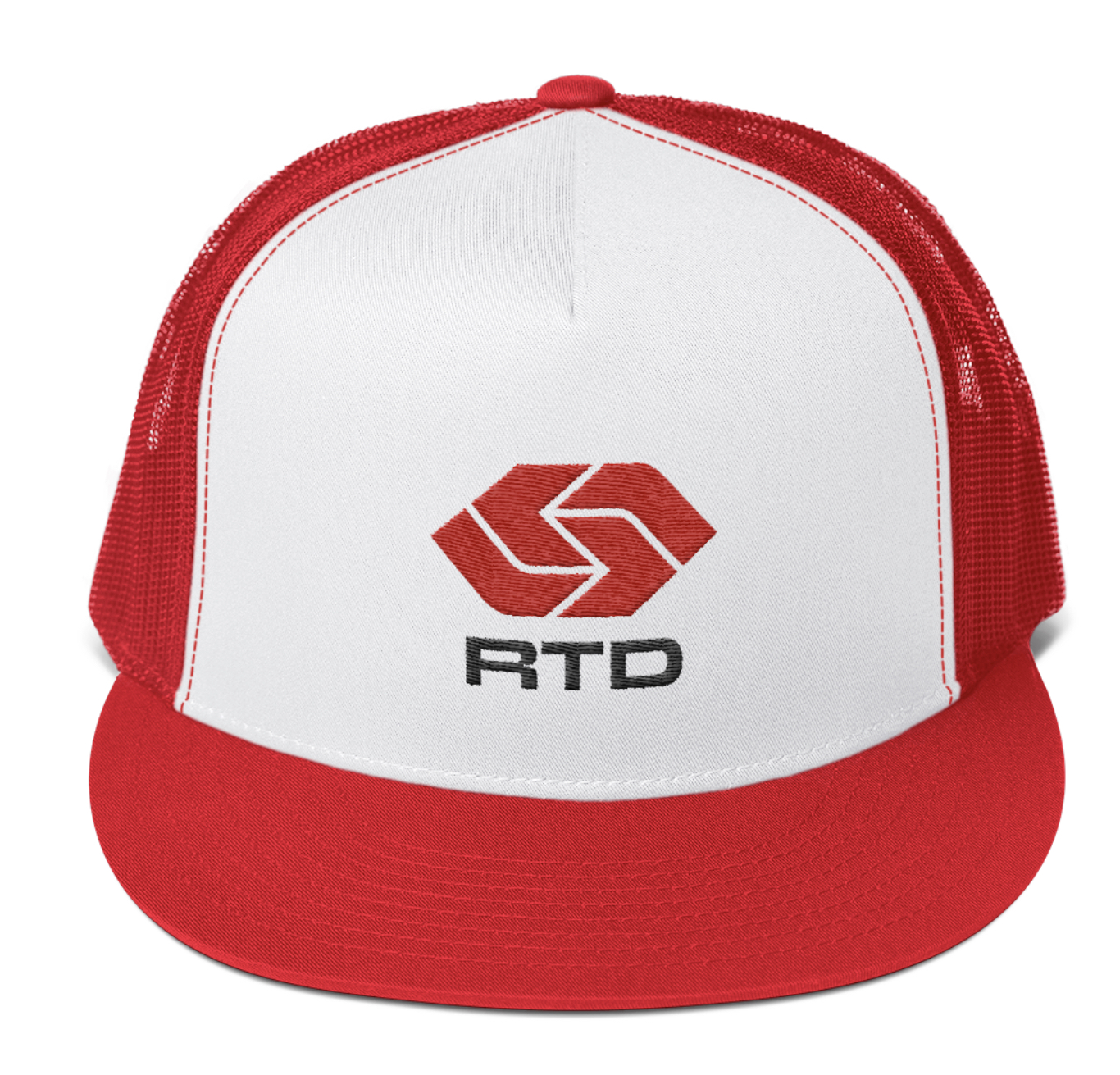 Metro Shop: Go vintage with RTD gear - The Source