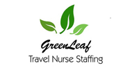 GreenLeaf Travel Nurse Staffing Agency