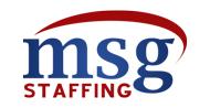 MSG Staffing Inc.