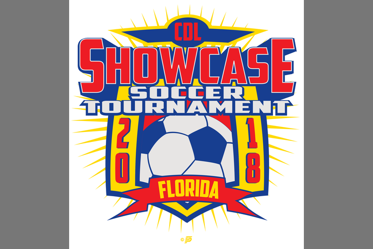 Great Event- Over 200 teams attending, over 60 College Coaches