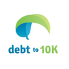 debt to 10k