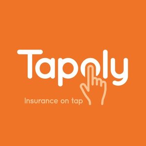 Tapoly on demand insurance