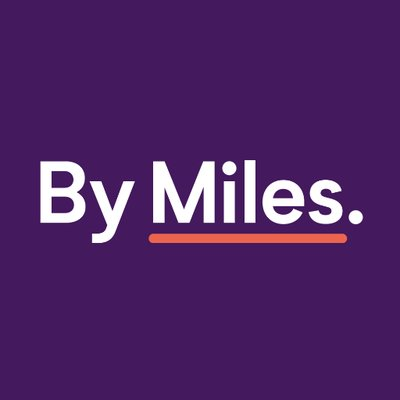 By Miles