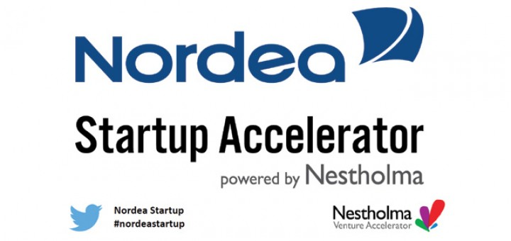Nordea Bank Accelerator Powered by Nestholma