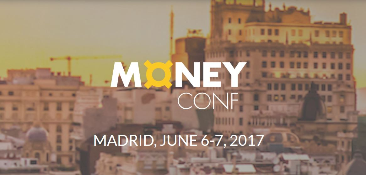 MoneyConf - Madrid 2017
