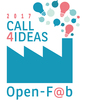 Open-F@b Call4Ideas 2017