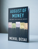 The Emergence of the Internet-of-Things and Big Data – August of Money Podcast