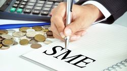 UK SME Finance Market: A Four-Page Quick Summary