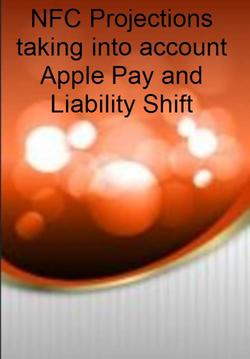 NFC Projections Taking Into Account Apple Pay and Liability Shift