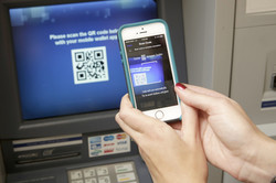 Cardless Transactions at the ATMs