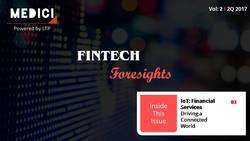 FinTech Foresights: Vol. 2