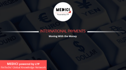 International Payments - Moving With The Money