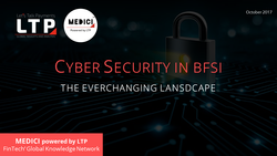 Cyber security in BFSI - The Everchanging Landscape