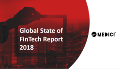 Global State of FinTech Report 2018