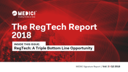RegTech: A Triple Bottom Line Opportunity