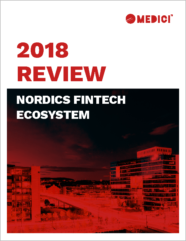 2018 Review: Nordics FinTech Ecosystem
