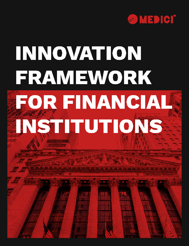 Innovation Framework for Financial Institutions