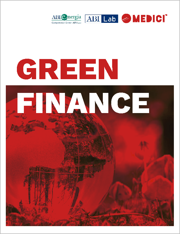 Green Finance & Sustainability Improvement