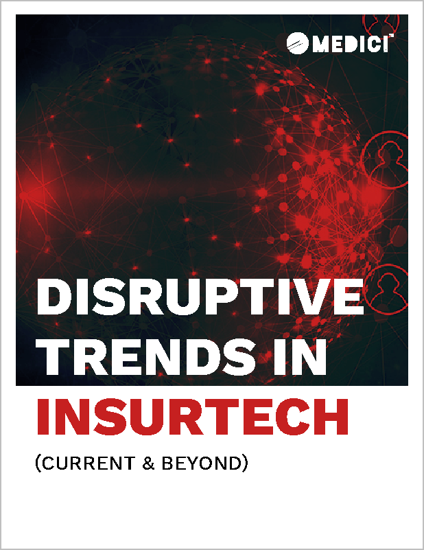 Disruptive Trends in InsurTech: Current and Beyond