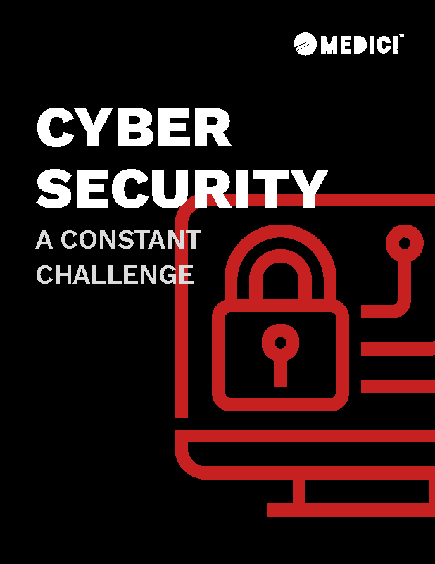 Cybersecurity: The Constant Challenge