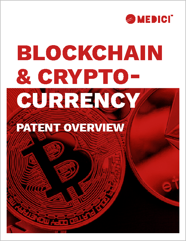 Blockchain & Cryptocurrency: Patent Overview