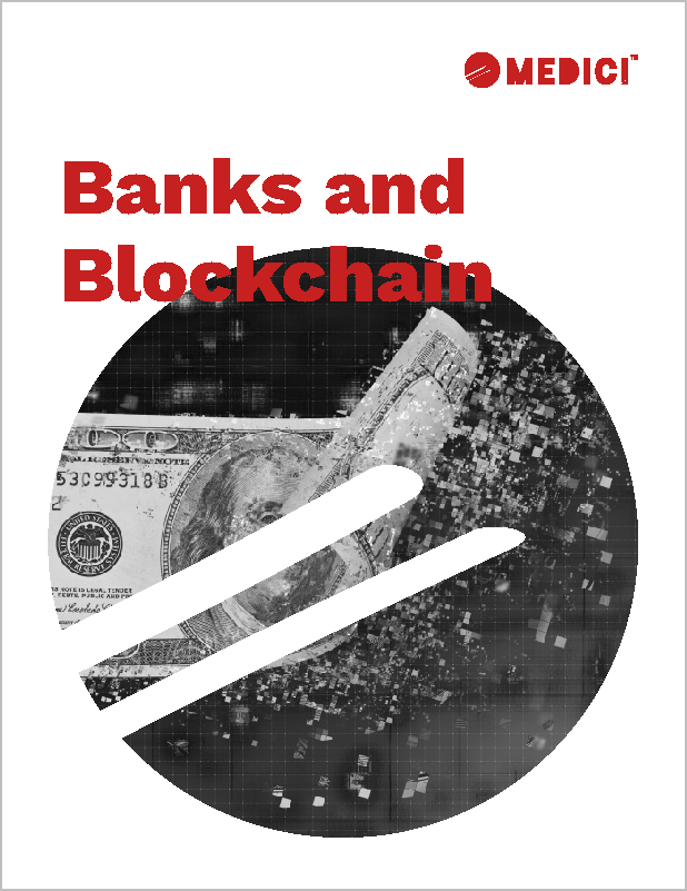 Banks and the Blockchain – What Are the Opportunities: Scenario Research