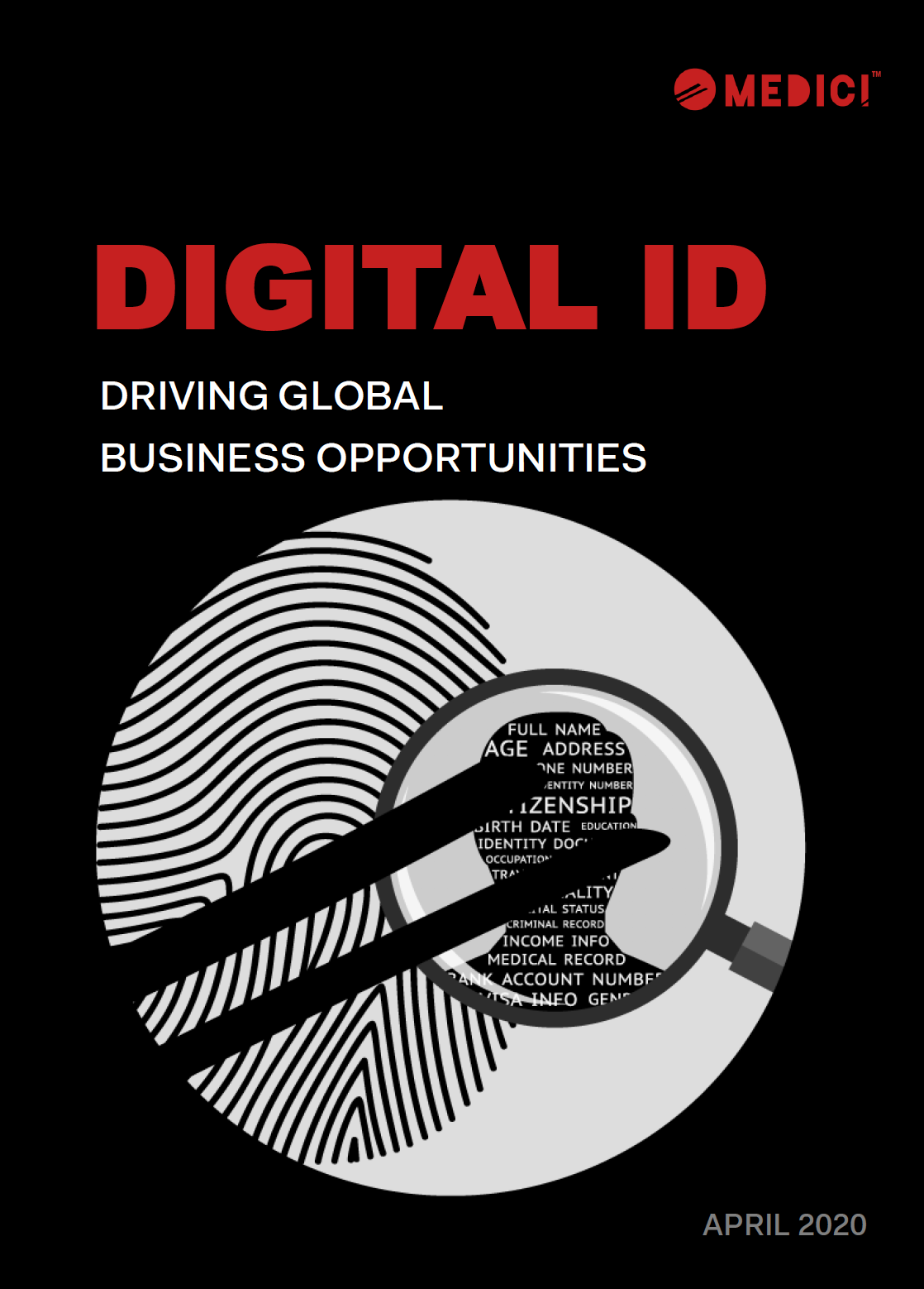 Digital ID Whitepaper: Driving Global Business Opportunities