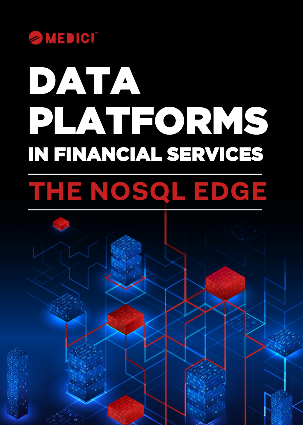 Data Platforms in Financial Services