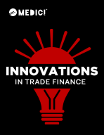 Innovations in Trade Finance