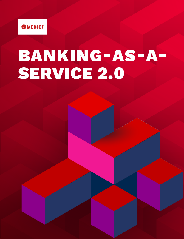Banking-as-a-Service 2.0