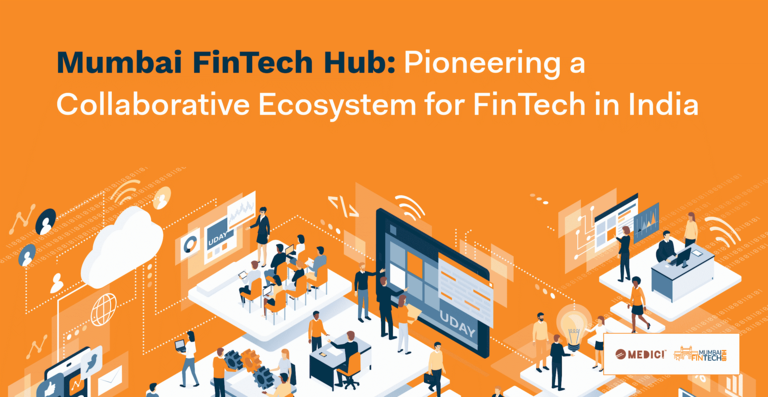 Custom1 collaborative fintech ecosystem