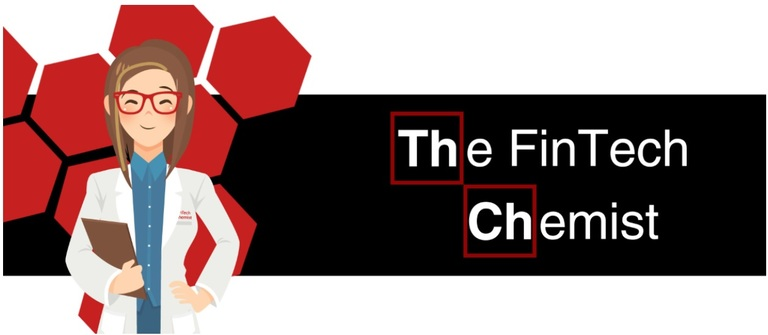 The FinTech Chemist: Keeping an Open Mind with Open Banking