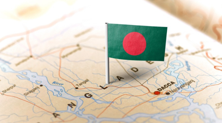 Bangladesh – The Rising FinTech Star in South Asia