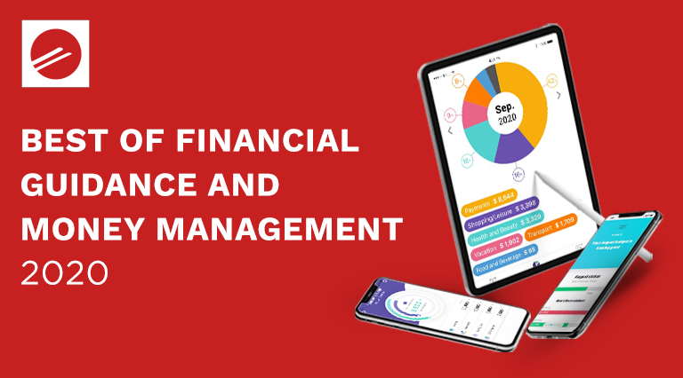 Best of Financial Guidance and Money Management – Report by MEDICI