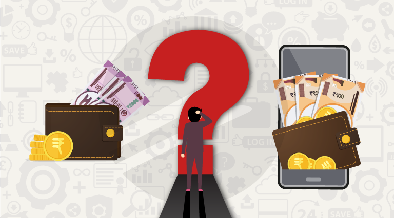 Cash or Digital Payments - What Do Indians Prefer?