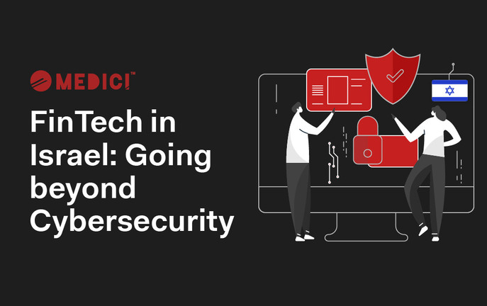 FinTech in Israel: Going beyond Cybersecurity