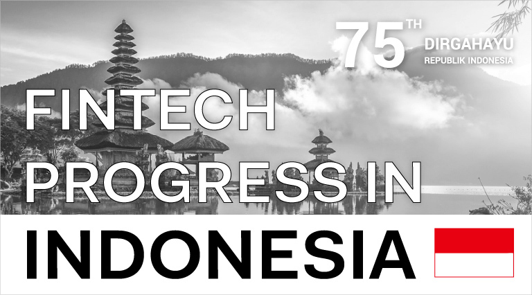 FinTech Progress in Indonesia: Mobile Services, Banking, Retail, and Digital Platforms
