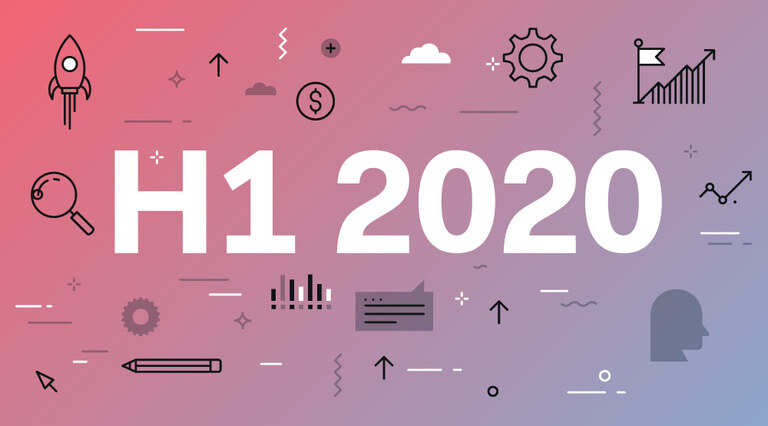 H1 2020 – Global FinTech Funding Round-Up