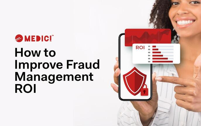 How to Improve Fraud Management ROI