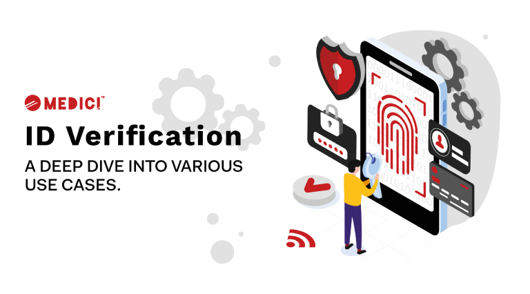 ID Verification: A Deep-Dive Into Various Use Cases