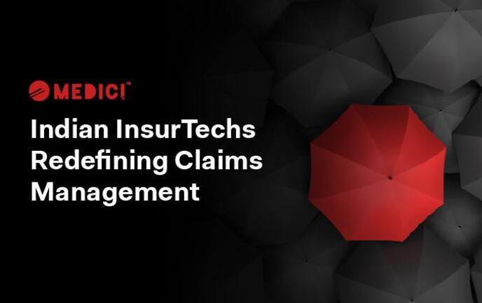 Indian InsurTechs Redefining Claims Management