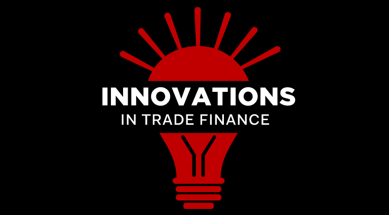 Innovations in Trade Finance – Report by MEDICI