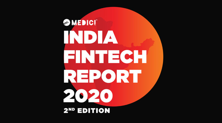 MEDICI Launches India FinTech Report 2020 – 2nd Edition