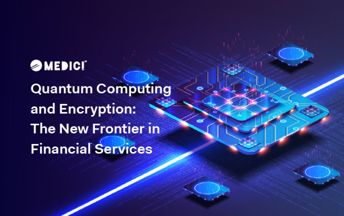 Quantum Computing and Encryption: The New Frontier in Financial Services