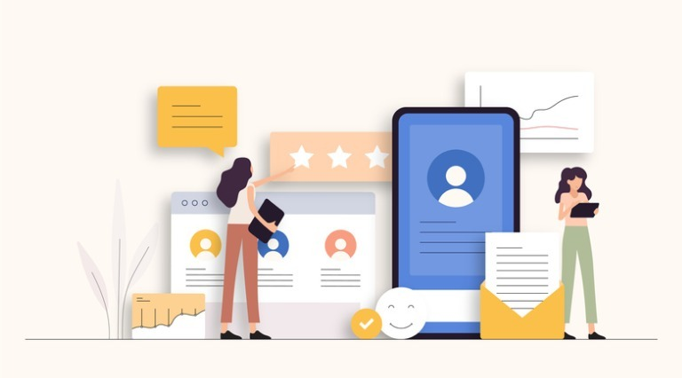Raising the UX Game: Providing Superior Experience to Distressed Lending Customers