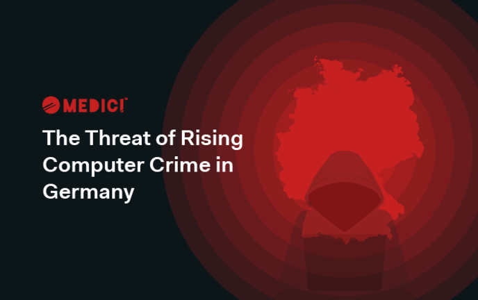 The Threat of Rising Computer Crime in Germany