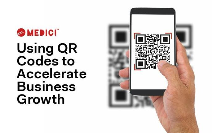 Using QR Codes to Accelerate Business Growth