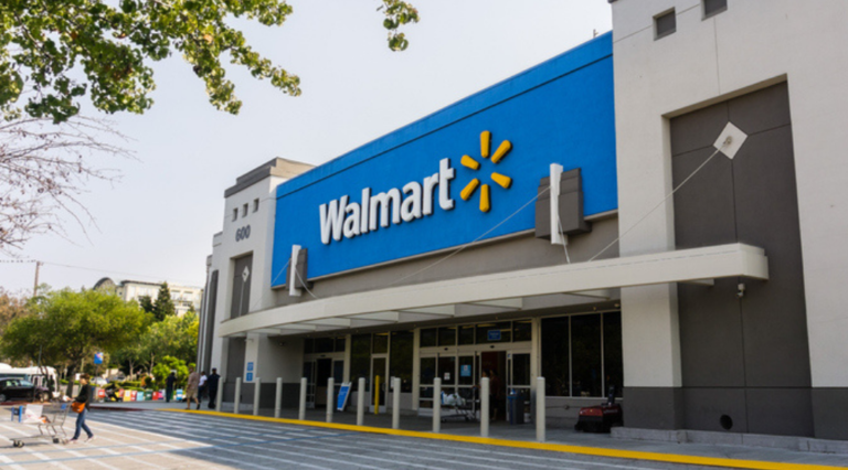 Walmart Embraces FinTech on the Path to Embedded Finance