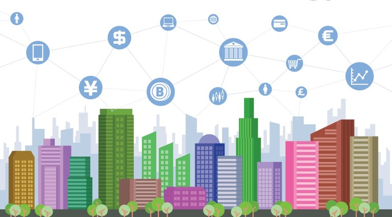 What Happens When We Mix FinTech With Smart City Projects?